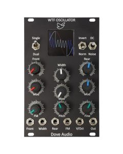 Dove Audio WTF Eurorack