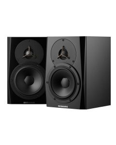 Dynaudio Lyd-5 Black Active Studio Monitor Pair