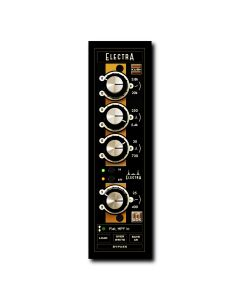 Kush Audio Electra DSP EQ Plug-in