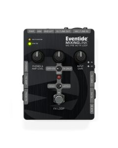 Eventide Mixing Link