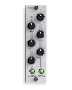 Aphex EXBB 500 Series Aural Exciter & Big Bottom Processors
