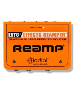 Radial EXTC-SA Guitar Effects Interface Module