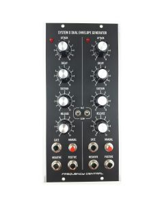 Frequency Central System X MU Dual ADSR