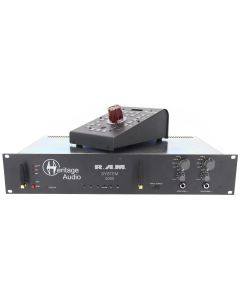 Heritage Audio RAM 5000 Stereo Monitor Controller Main