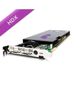 AVID HDX CARD ONLY