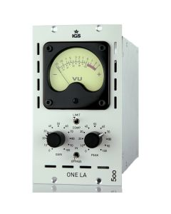 IGS Audio One LA 500 Compressor for 500-series