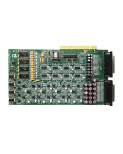Radar Classic 96 Analogue I/O Card