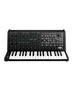 Korg MS20 FS, Black