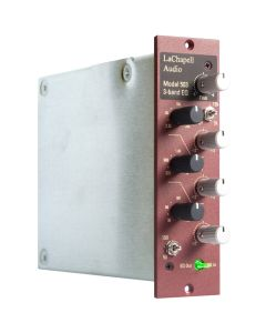 LaChapell Audio 503 500-Series EQ
