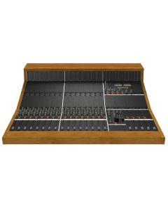 Looptrotter Mixing Console 16-Channel front