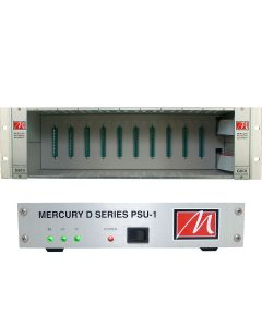 Mercury D Series G810 Rack System II