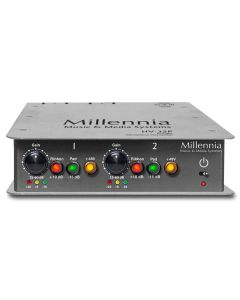 Millennia HV-32P Two Channel Microphone Preamp