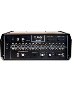 Moog 16 Band Vocoder