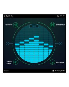 LEVELS - Home Page