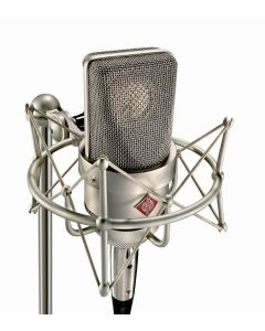 Neumann TLM 103 Studio Set (Nickel)