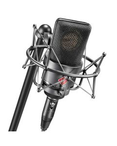 Neumann TLM103 Studio Set (Black)