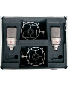 Neumann TLM103 Stereo Set (Nickel)