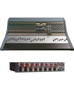 Neve 8424 and 1073OPX