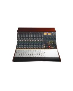 Neve BCM10/2 mk2 16-channel Analogue Console