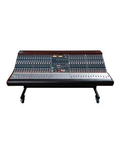 Neve BCM10/2 mk2 32-channel Analogue Console