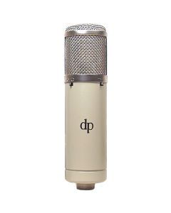 Pearlman TM-250 Tube Microphone