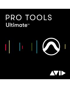 Avid Pro Tools | Ultimate 1-Year Subscription NEW
