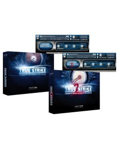 ProjectSAM Strike 1 & 2 Bundle