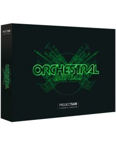 ProjectSAM Orchestral Essentials Sample Library