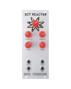 Rebel Technology Bit Reactor