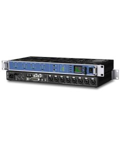 RME Octamic XTC 8-Channel Mic Preamp and Digital Audio Conve