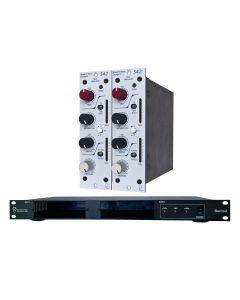 Rupert Neve Designs 542 & Bento 2 Chassis Bundle