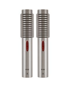 Royer R-121 Live Ribbon Microphone Matched Pair