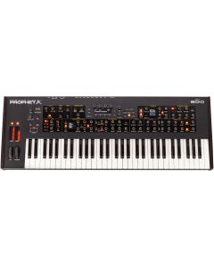 Sequential Circuits Prophet X