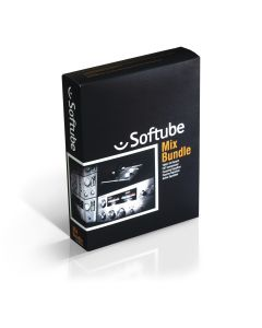 Softube Mix Bundle