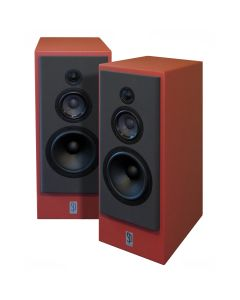 SP Acoustics SP-25M Passive Studio Monitor (Pair)