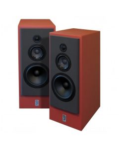 SP Acoustics SP-25MA Active Studio Monitor (Pair)