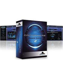 Spectrasonics Omnisphere 2 Virtual Instrument