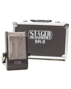 Stager SR-3 Ribbon Microphone