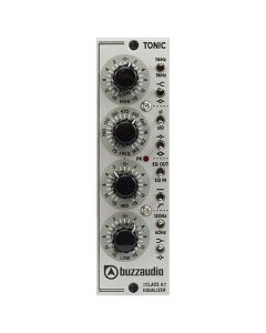 Buzz Audio Tonic EQ - Front