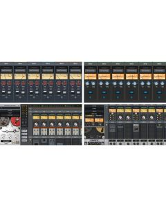 Universal Audio LUNA Analog Essentials
