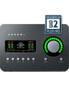 Universal Audio Arrow Main