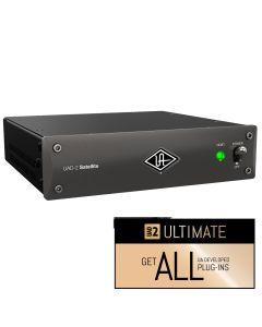 UAD-2 Satellite Thunderbolt Octo + Ultimate 8 Bundle