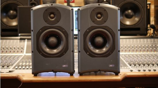 Used ATC SCM20A (pair)
