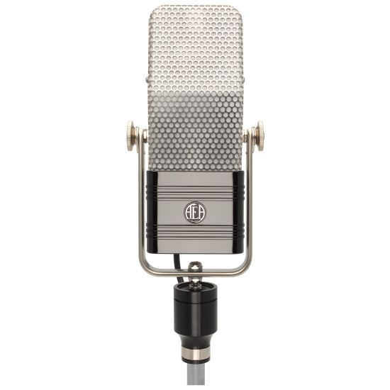 AEA R44CE British Ribbon Microphone