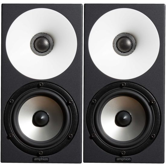 Amphion One 12 Passive Studio Monitors (Pair)
