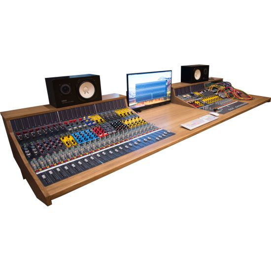 Looptrotter Mixing Console 32-Channel