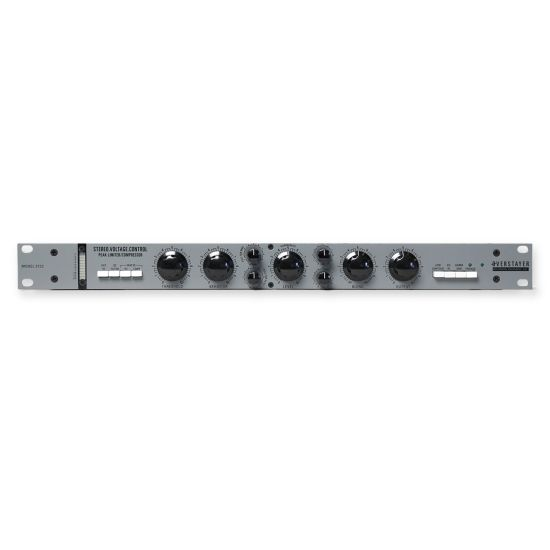 Overstayer Stereo Voltage Control - Front