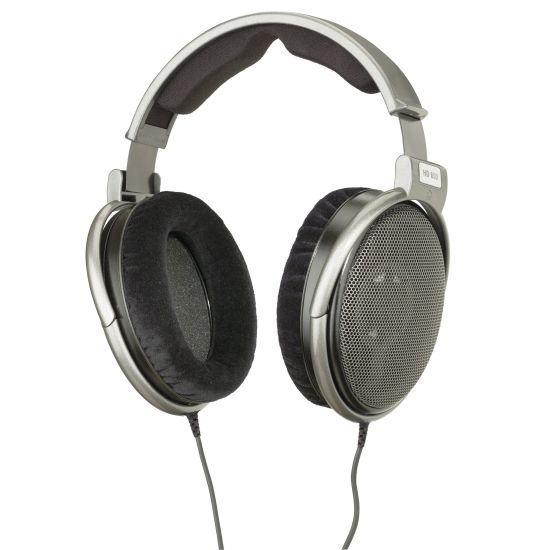 Sennheiser HD650 Open Back Pro Studio Headphones