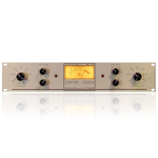 Spectra 1964 610 Complimiter