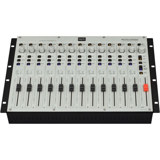 SPL Neos Mixing Console